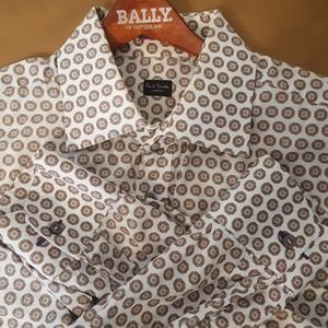 Paul Smith men's shirt